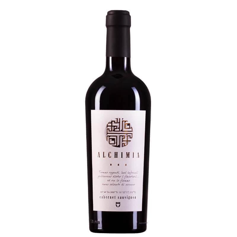 Alchimia – Cabernet Sauvignon IGT