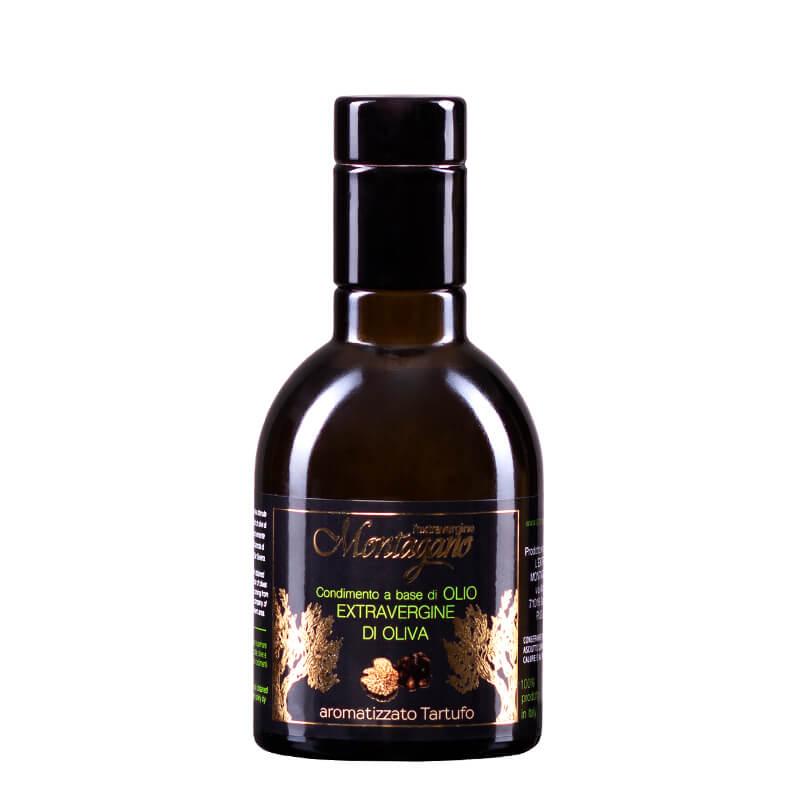 Truflowa oliwa z oliwek extravirgin 250 ml