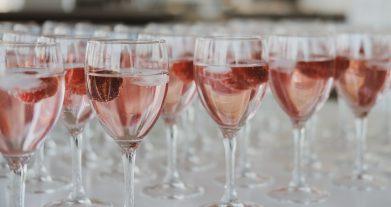 VINO ROSATO – różowe wino